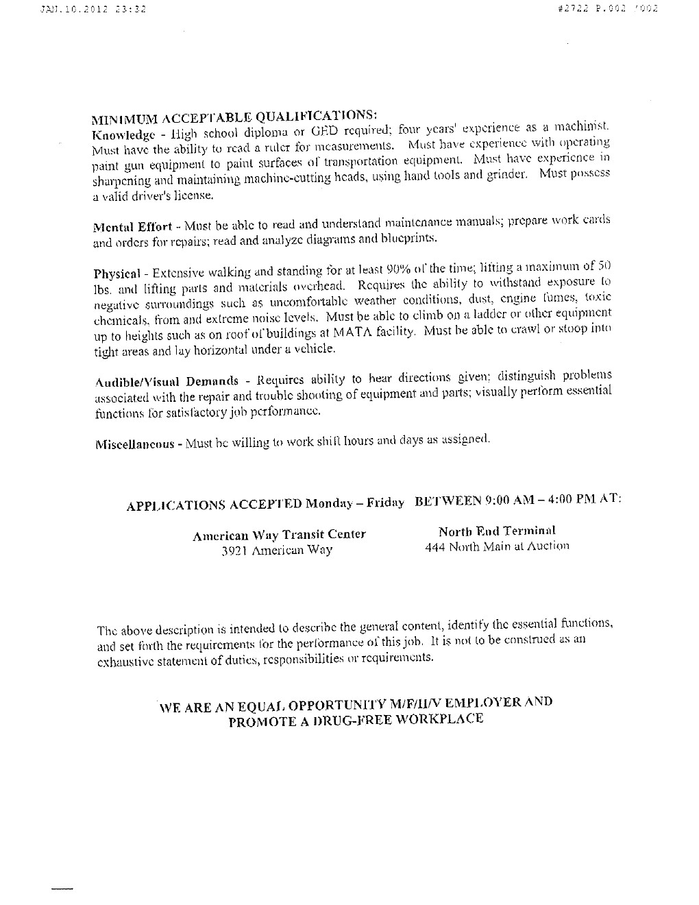 Mata job career news from the memphis public libraries comments falaconquin