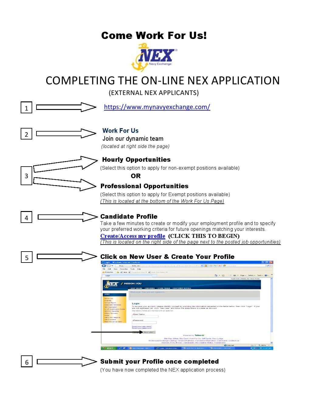 navy exchange job openings job career news from the