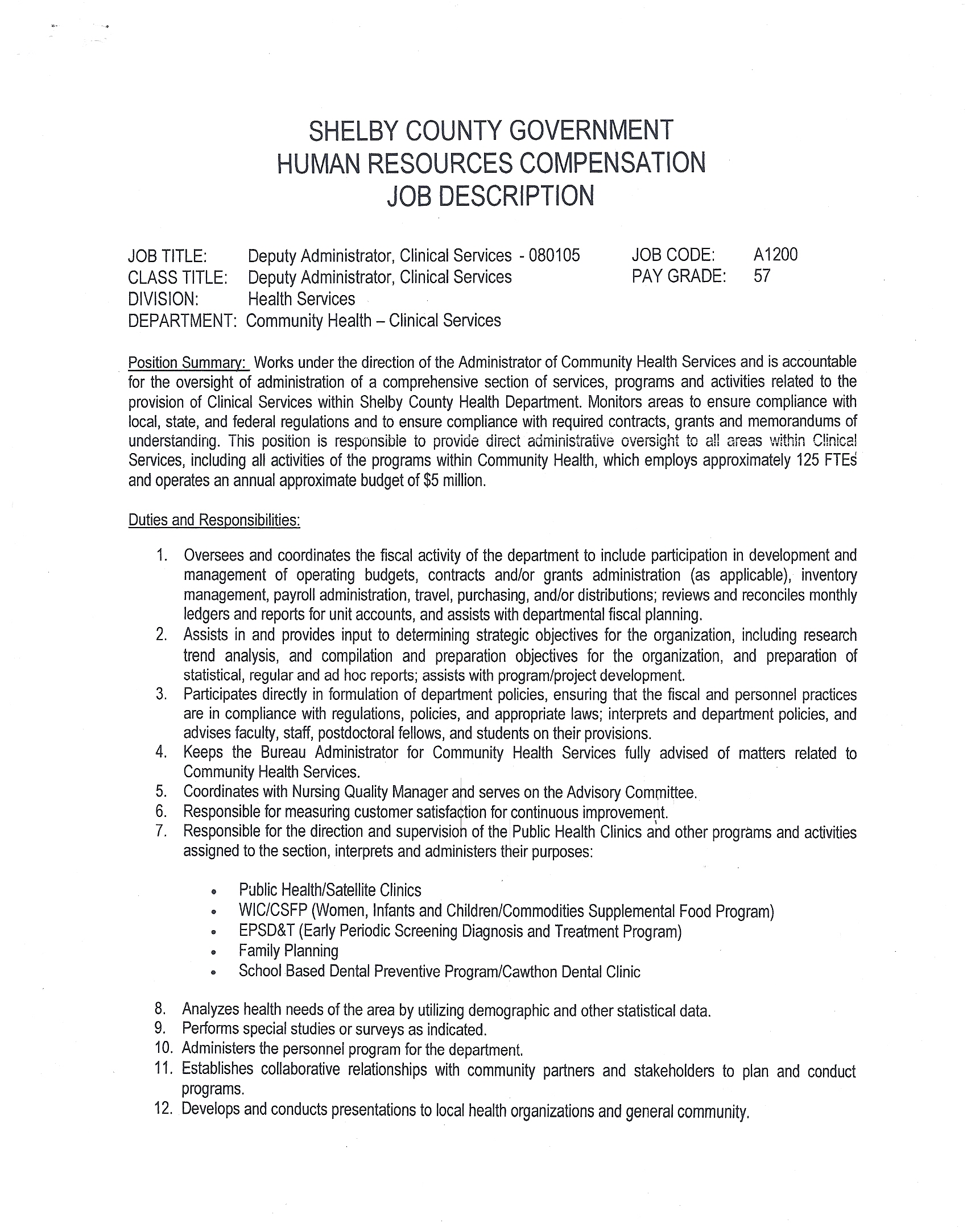 Cover Letter For Healthcare Administration Position Images - Cover ...