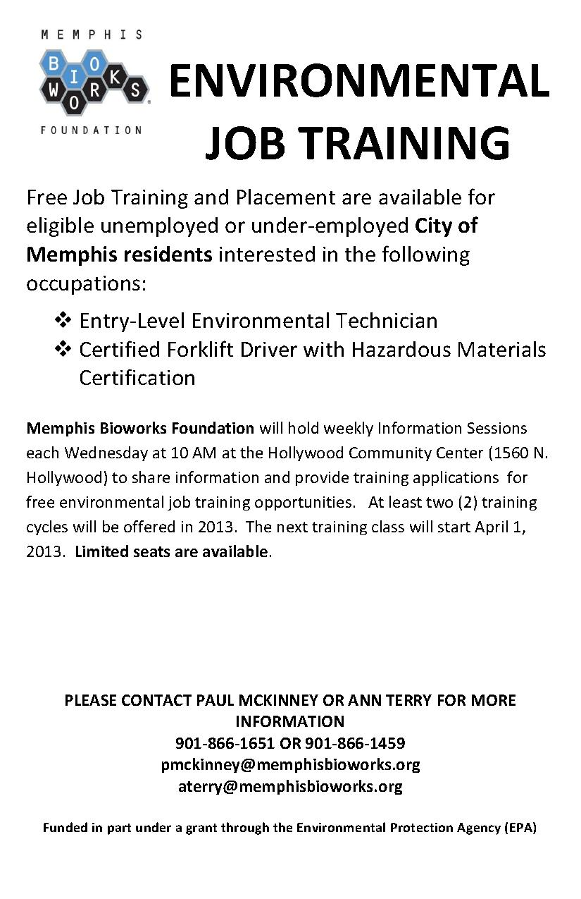 March 2013 Job Career News From The Memphis Public Libraries
