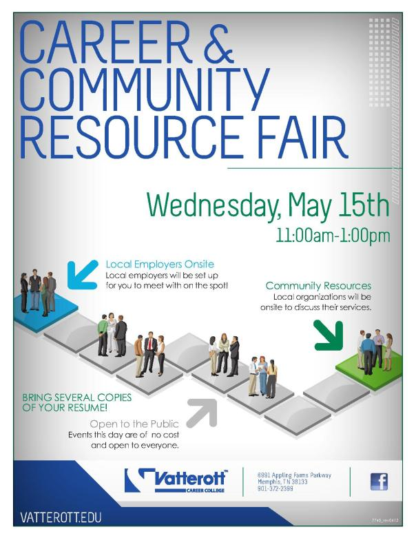 Vatterott May 15 Career Fair Flyer_1