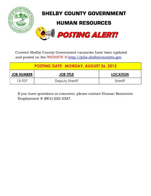 Shelby County Government POSTING ALERT 08 26 2013_1