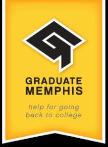 graduate memphis logo