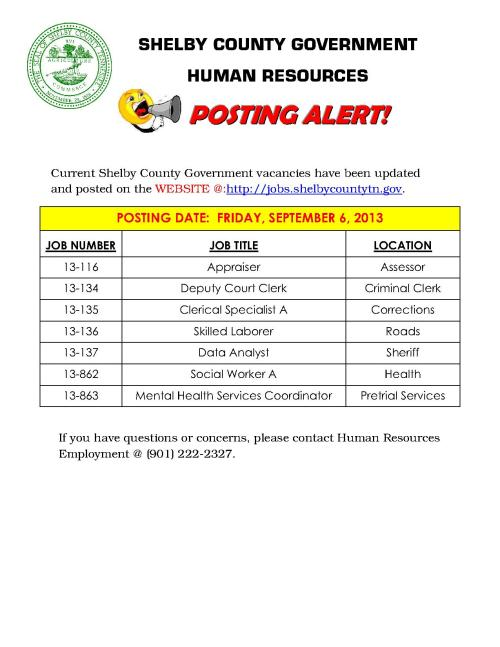 Shebly County Government POSTING ALERT 9 6 2013_1