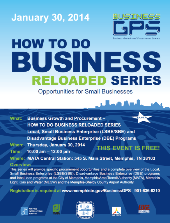 Business Reloaded