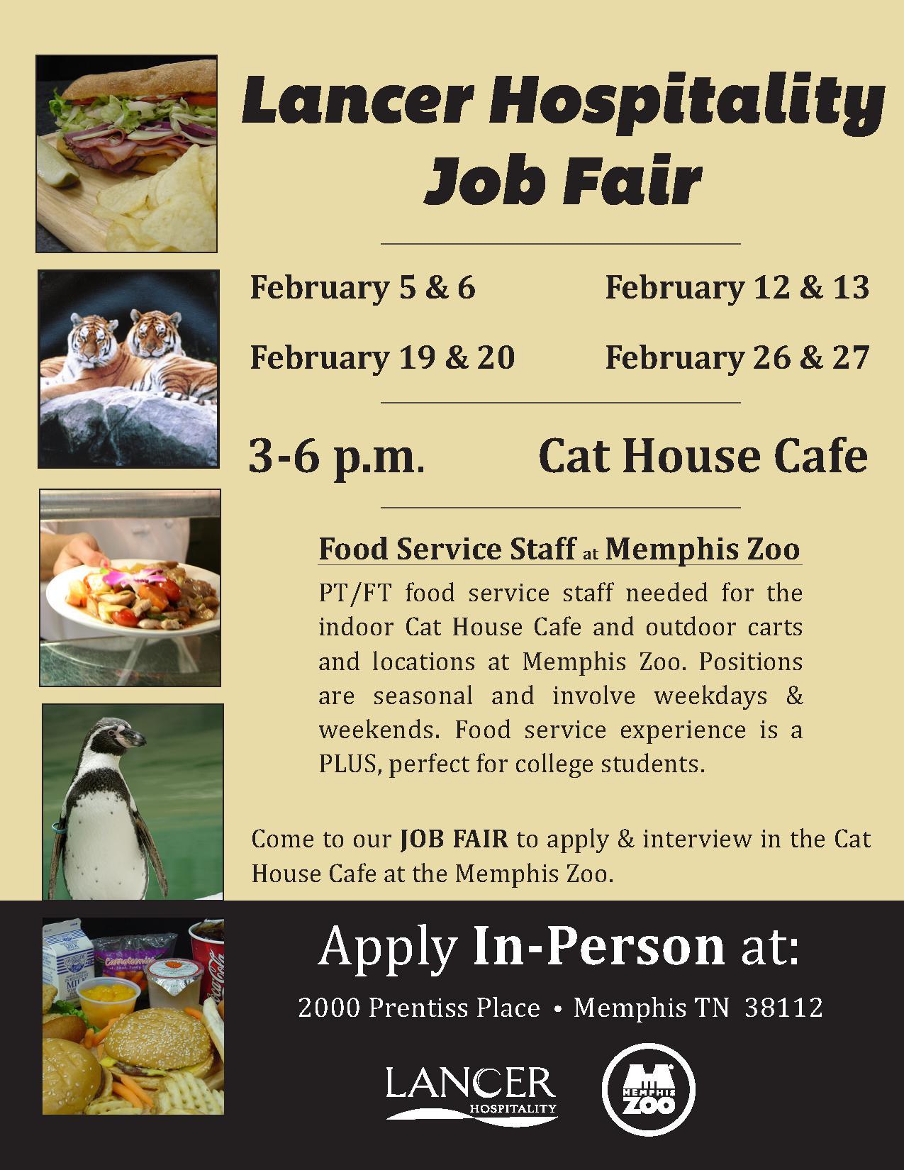 february 2014 job u0026 career news from the memphis public