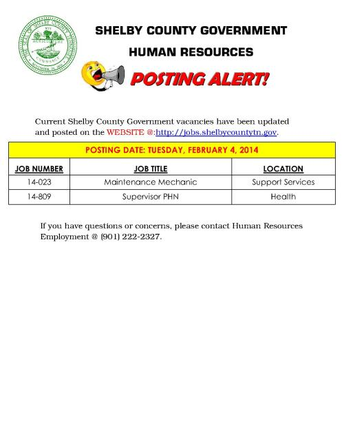 Shelby County POSTING ALERT 02 04 2014_1