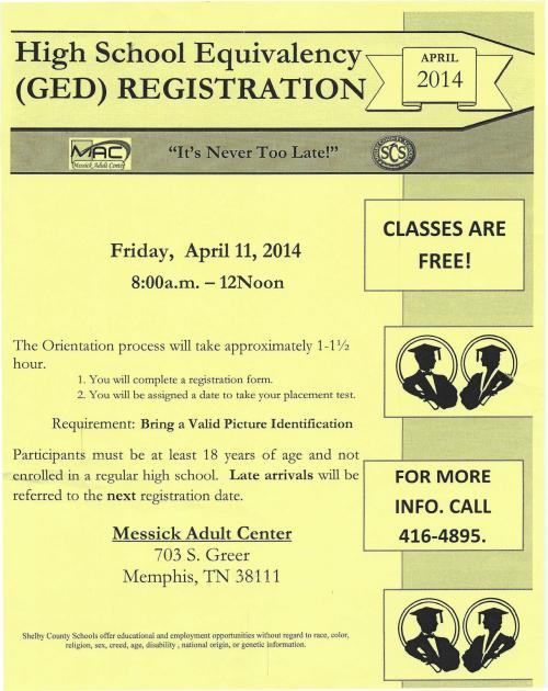 GED Registration - Messick_1