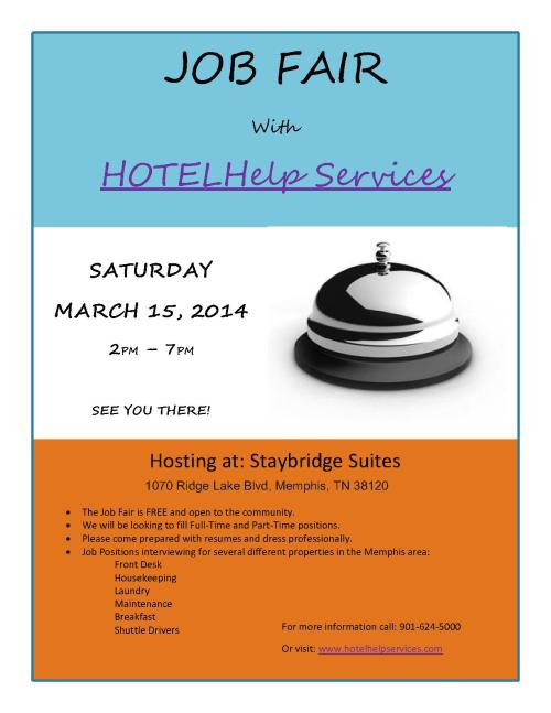 HotelHelp Job Fair_1