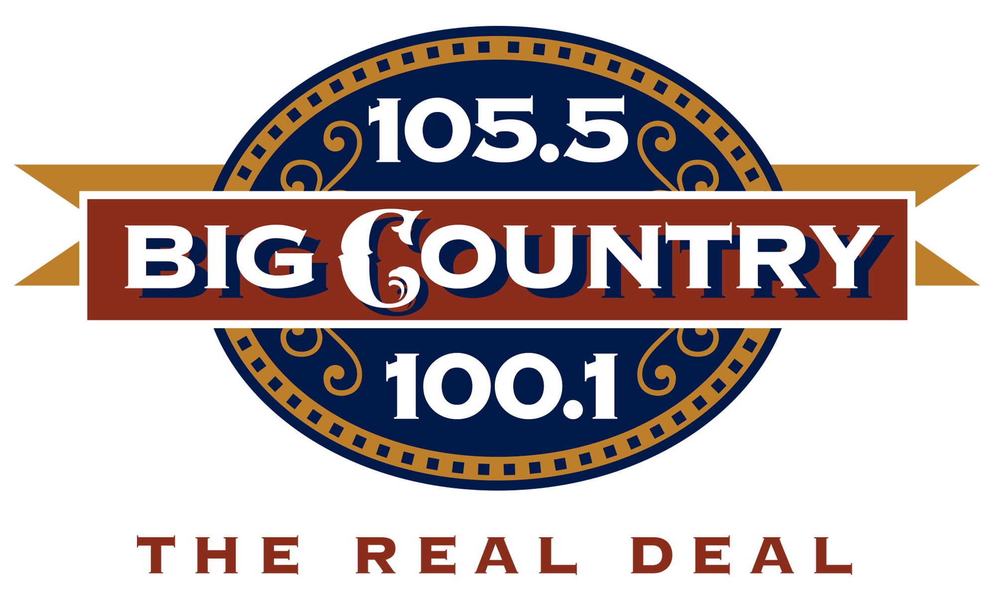 The Rebel & Big Country Radio Stations