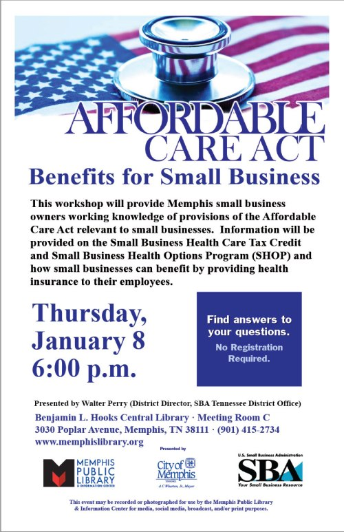 Small-Business-Programs-Affordable-Care-Act---2014
