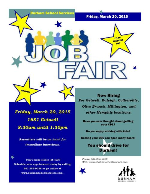 Durham Job Fair - March 20, 2015_1