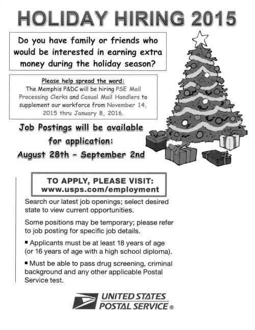 USPS Holiday Hiring 2015_1