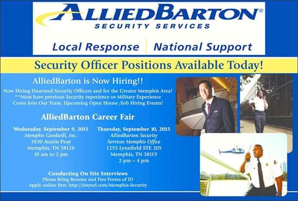Allied Barton