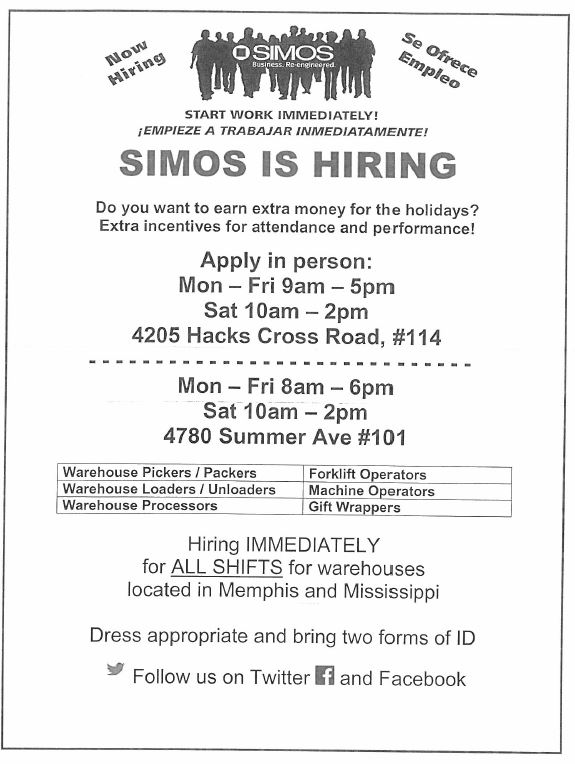 jobs in olive branch ms