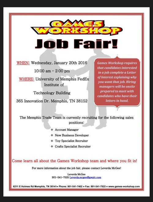 games workshop 1-20