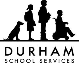 Official Durham Logo