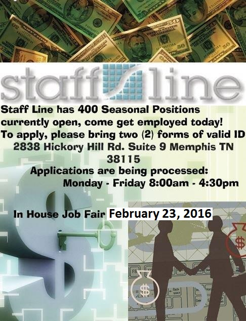 Staffline 2-23