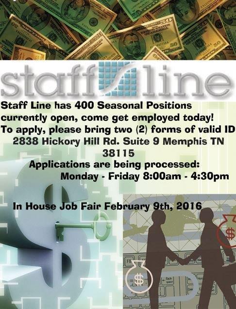 Staffline Fair
