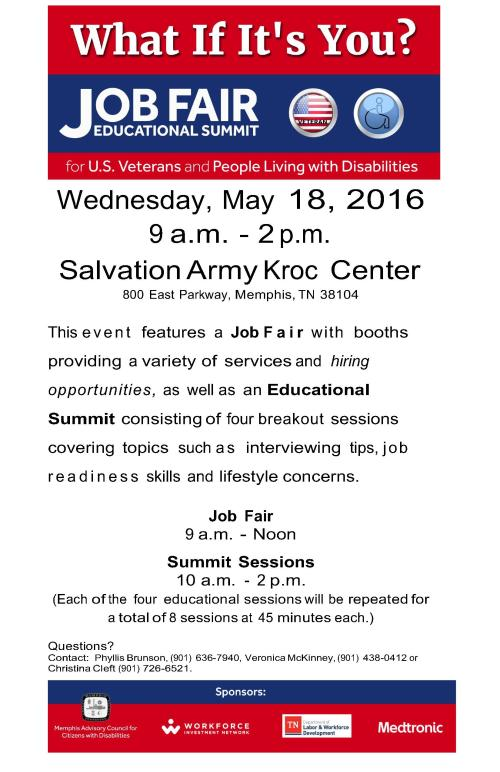 Job Fair Poster - Veterans and Disabled 5-18-16_1