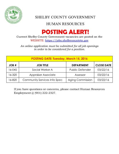 Shelby County POSTING ALERT 03_1