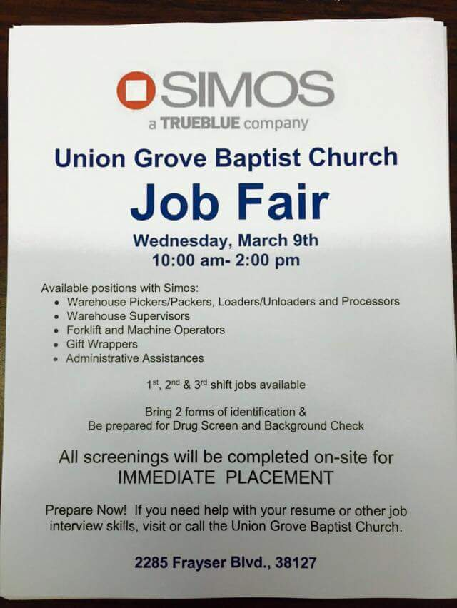 simos union grove