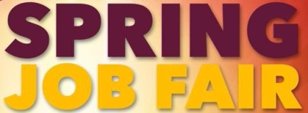 Climb Initiative &Maximus Spring Job Fair 2016