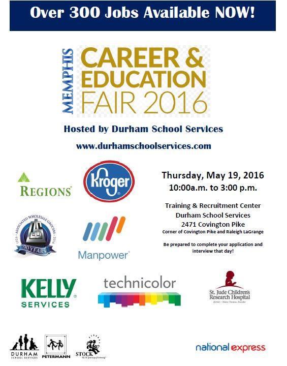 career&education fair