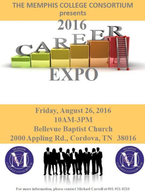 MCC Career Expo