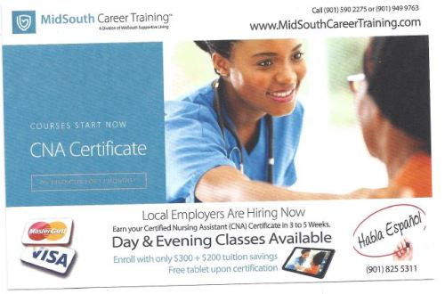 midsouth career training