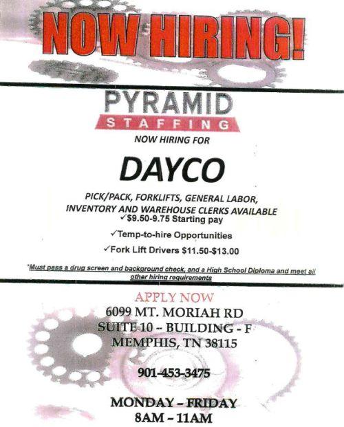 pyramid-dayco