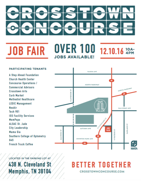 crosstown-job-fair