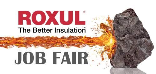 roxul-job-fair