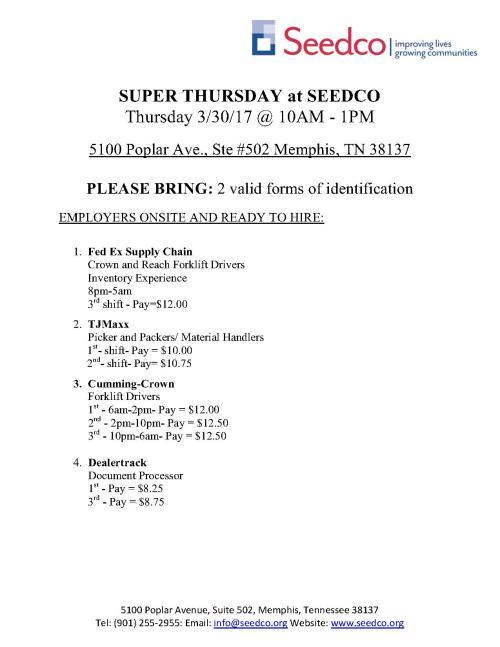 seedco 3-30 job fair_1