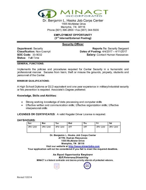 Job Corps Position Opening - Security Officer (2)_1
