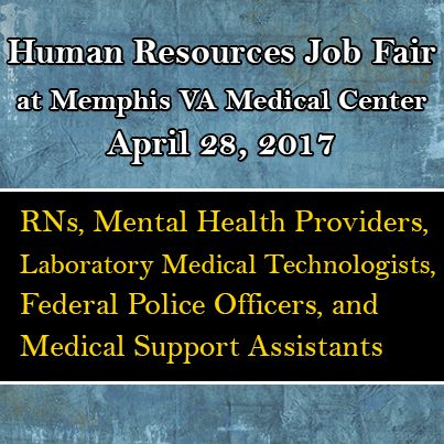 VA Job Fair