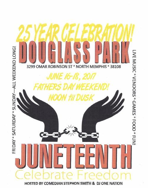 2017 JuneteenthCelebration - Douglass Park_1