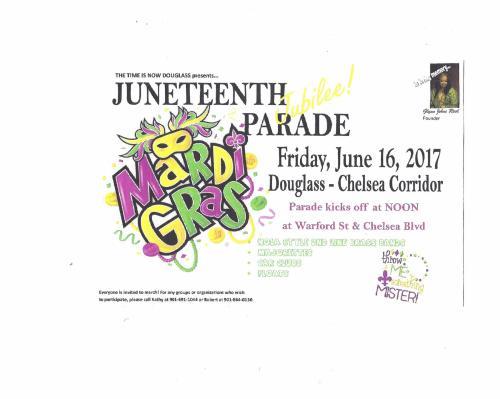 2017 JuneteenthCelebration - Douglass Park_2