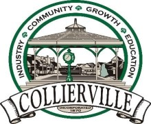 Collierville town