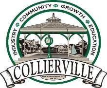 Collierville town