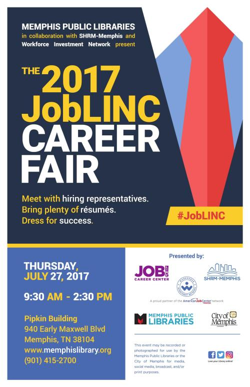 JobLINC_SHRM_WIN_Career Fair 2017_Flyer_1