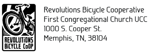 Revolutions Bicycle