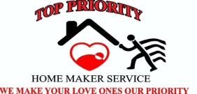 top priority home