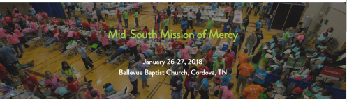 midsouth mission of mercy bellevue