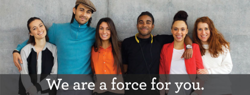 We are a force for you youth villages