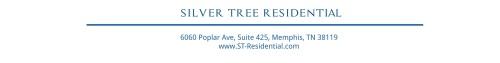 silver tree letterhead