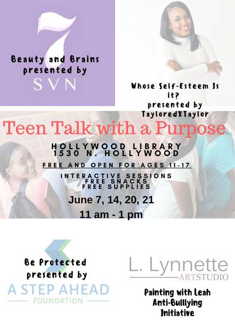 teen talk ucan