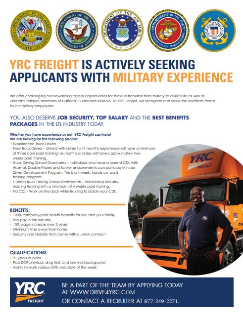 Driver, Transportation, Mechanic | Job & Career News from